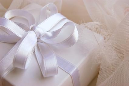 cerimonia con regali