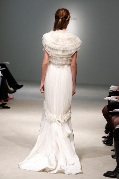 Vera Wang Bridal Show